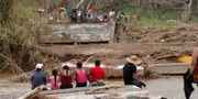 Förödelsen i Puerto Rico efter orkanen Maria. Gerald Herbert / TT / NTB Scanpix