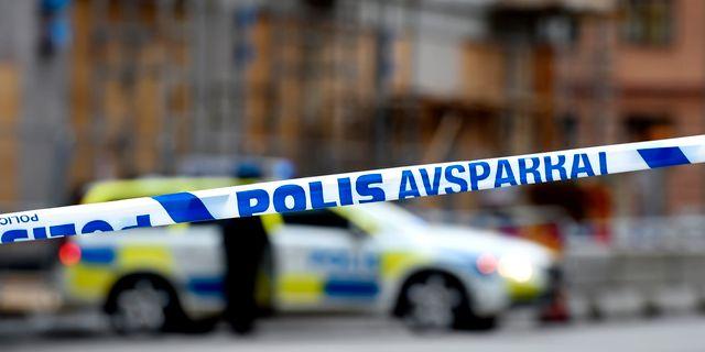 39 aring anhallen for mordforsok i spanga