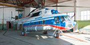Arkivbild. Det är en helikopter av den här typen som störtat. Birger Amundsen / TT / NTB Scanpix