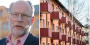 Stefan Attefall (KD), barnrikehus i Rinkeby TT