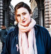 Birgitta Ohlsson. Tomas Oneborg/SvD/TT / TT NYHETSBYRÅN