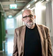 Jerzy Sarnecki.  Malin Hoelstad/SvD/TT / TT NYHETSBYRÅN