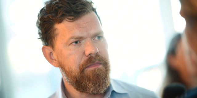 Aron Etzler Pontus Lundahl/TT / TT NYHETSBYRÅN
