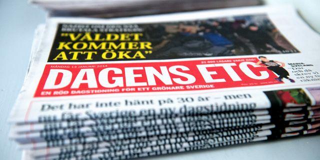 Arkivbild. JESSICA GOW / TT / TT NYHETSBYRÅN