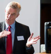 Sören Holmberg, valexpert och statsvetare vid Göteborgs universitet. BJÖRN LARSSON ROSVALL / TT / TT NYHETSBYRÅN