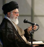 Ayatolla Ali Khamenei HO / Iranian Supreme Leader's Website