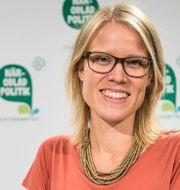 Kristina Yngwe (C). Arkivbild Pontus Lundahl/TT / TT NYHETSBYRÅN