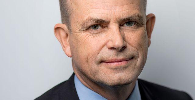 Anders Norén, teknisk chef på branschorganisationen BIL Sweden