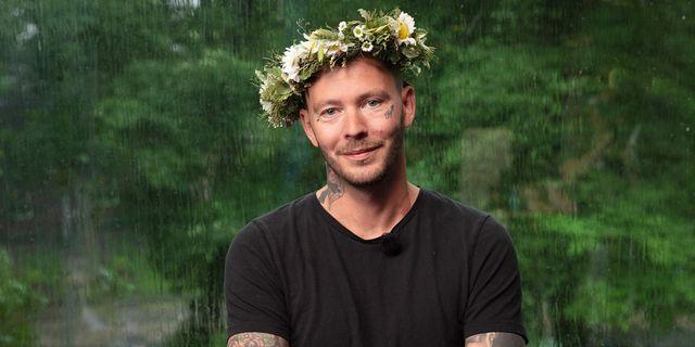 Joakim Lundell. Sveriges Radio