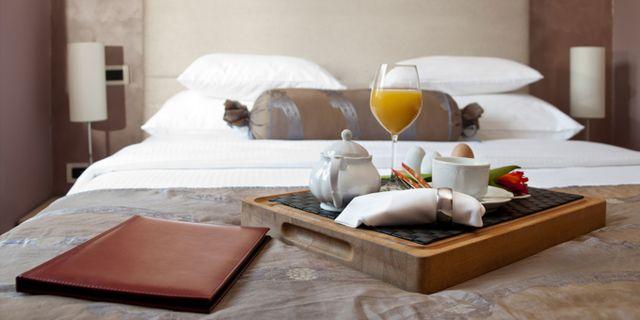 Dubai, följt av Manila och Chennai, har de billigaste femstjärniga hotellen i världen. Istock