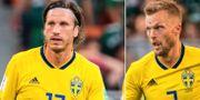 Gustav Svensson/Sebastian Larsson. Bildbyrån