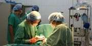 Läkare utan gränser. Läkare Utan Gränser ( Médecins sans frontières   MSF ) / LÄKARE UTAN GÄNSER