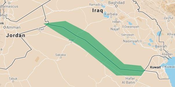 Minst 27 doda i sjalvmordsdad i irak