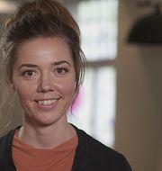 Lisa Renander , entreprenör och visionär.