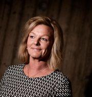 Utredaren Cecilia Fahlberg Pontus Lundahl/TT / TT NYHETSBYRÅN