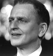 Olof Palme, 1969. Jan Collsiöö / TT NYHETSBYRÅN