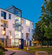 HSB Living Lab på Chalmers campus i Johanneberg i Göteborg.  Ola Kjelbye