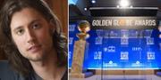 Ludwig Göransson kan vinna en Golden Globe  TT