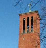 Katolska kyrkan i Göteborg. Wikipedia