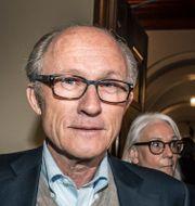 Mats Qviberg, storägare i Öresund. Lars Pehrson/SvD/TT / TT NYHETSBYRÅN