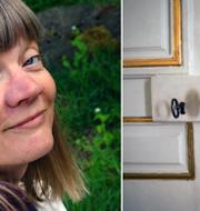 Gun-Britt Sundström/Svenska Akademien TT
