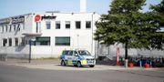 En 18-årig man har knivhuggits till döds vid ett rån i på Hjalmar Brantingsplatsen Göteborg. Adam Ihse/TT / TT NYHETSBYRÅN