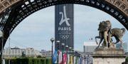 Olympiska sommarspelen 2024 kommer att hållas den 2–18 augusti i Paris, Frankrike. Arkivbild. Johansen, Erik / TT NYHETSBYRÅN
