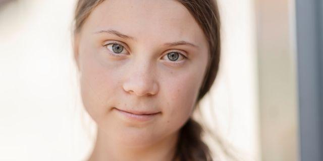 Greta Thunberg. Stina Stjernkvist/TT / TT NYHETSBYRÅN