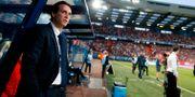 PSG:s tränare Unai Emery CHARLY TRIBALLEAU / AFP