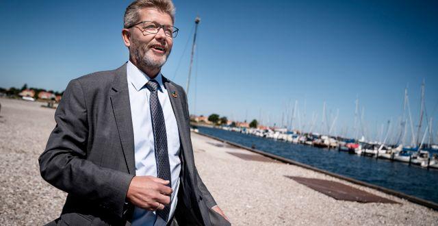 Frank Jensen Liselotte Sabroe/Ritzau Scanpix / TT NYHETSBYRÅN