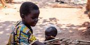 Situationen blir allt värre för barn i Centralafrikanska republiken.  Unicef/Gilbertson V