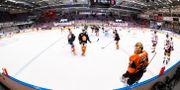 NKT Arena i Karlskrona. Arkivfoto. MAGNUS LEJHALL / BILDBYRÅN