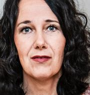 Nordeas chefekonom Annika Winsth. Arkivbilder. TT