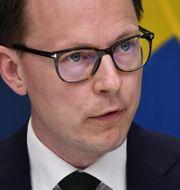 Mats Persson.  Henrik Montgomery/TT / TT NYHETSBYRÅN