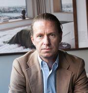 Oscar Engelbert Malin Hoelstad/SvD/TT / TT NYHETSBYRÅN