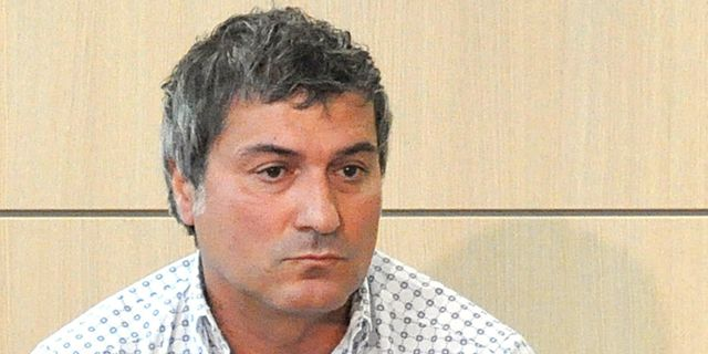 Paolo Macchiarini. Lorenzo Galassi / TT / NTB Scanpix