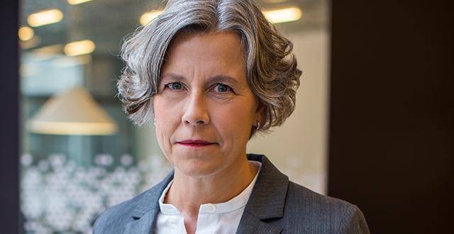Kristina Svartz. Kristian Pohl, Brottsförebyggande rådet