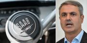 Saab/Ibrahim Baylan. TT