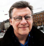 Klas Eklund.  Ingvar Karmhed / SvD / TT / TT NYHETSBYRÅN