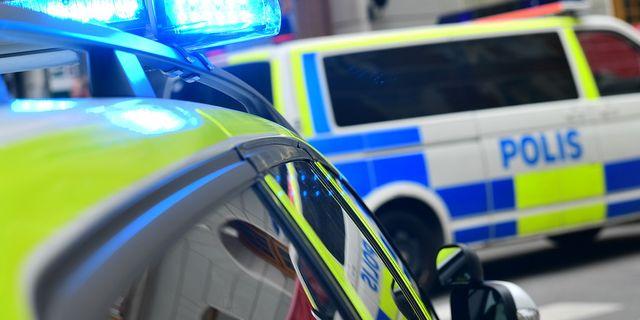 Kvinna dodad i biljakt i washington