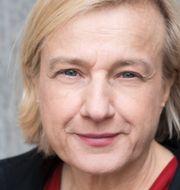Ekonomerna Cecilia Hermansson och Johan Hassler. TT