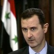 Bashar al-Assad. Anonymous / TT / NTB Scanpix