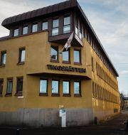 Norrköpings tingsrätt/Esmeralda. TT/Privat