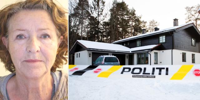 Anne-Elisabeth Falkevik Hagen TT