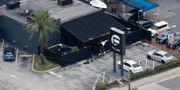 Pulse Club i Orlando Florida Chris O'Meara / TT / NTB Scanpix