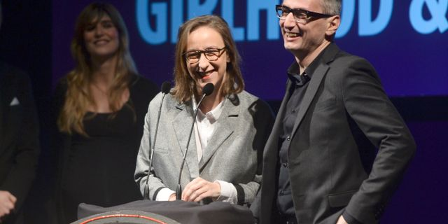 Ansikte mot pa stockholms filmfestival
