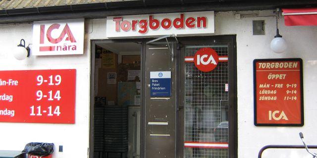 Ica Torgboden i Falsterbo har ökat försäljningen rejält. Wikimedia