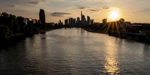 Frankfurt, Tyskland. Michael Probst/TT