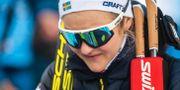 Stina Nilsson.  MATHIAS BERGELD / BILDBYRÅN