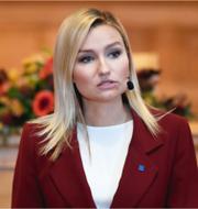 Ebba Busch (KD) TT